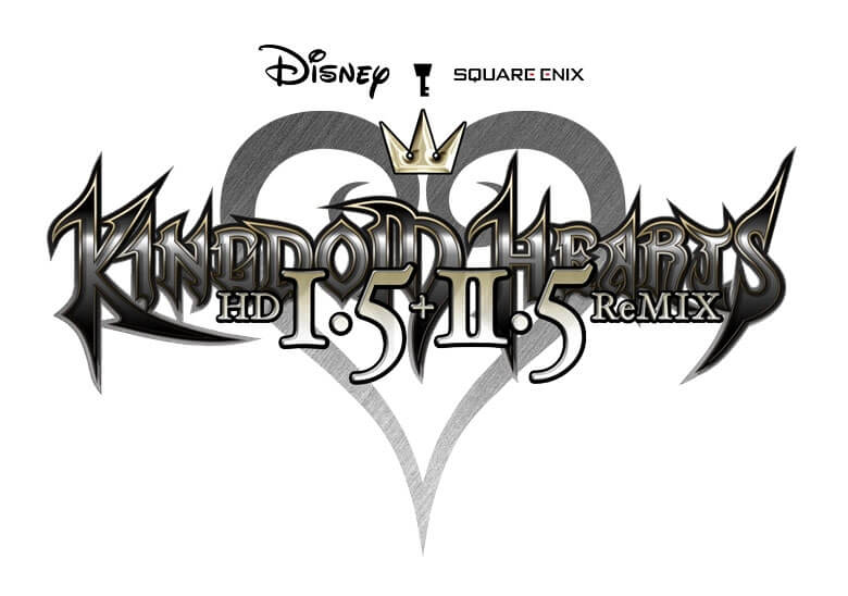 The Kingdom Hearts Franchise is Coming to PS4
