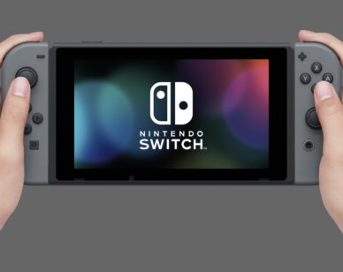 Nintendo Switch Manages to Both Excited and Disappoint