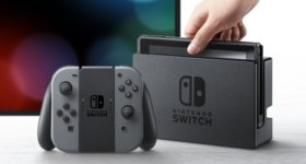 Nintendo Switch Launches March 3rd, Costs $299