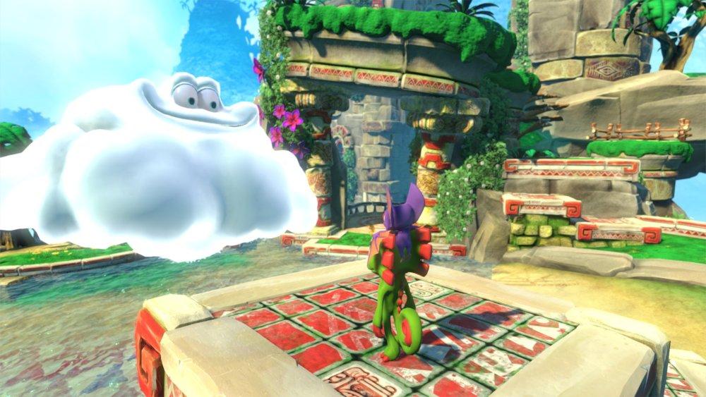 Yooka Laylee - Indie Games