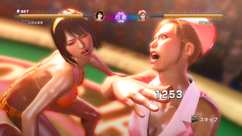 Yakuza 0 review - what's going on here?