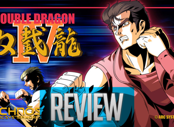 double-dragon-iv-review-featured-image