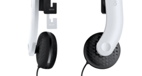 Mantis VR headphones
