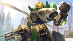 Orisa - Overwatch's Newest Hero