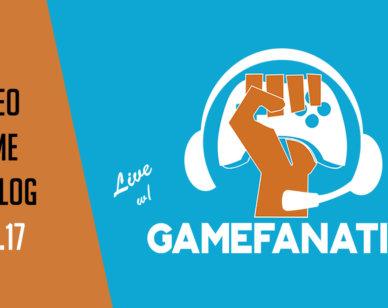 Video Game Backlog - Live w/ TGF! Ep 03