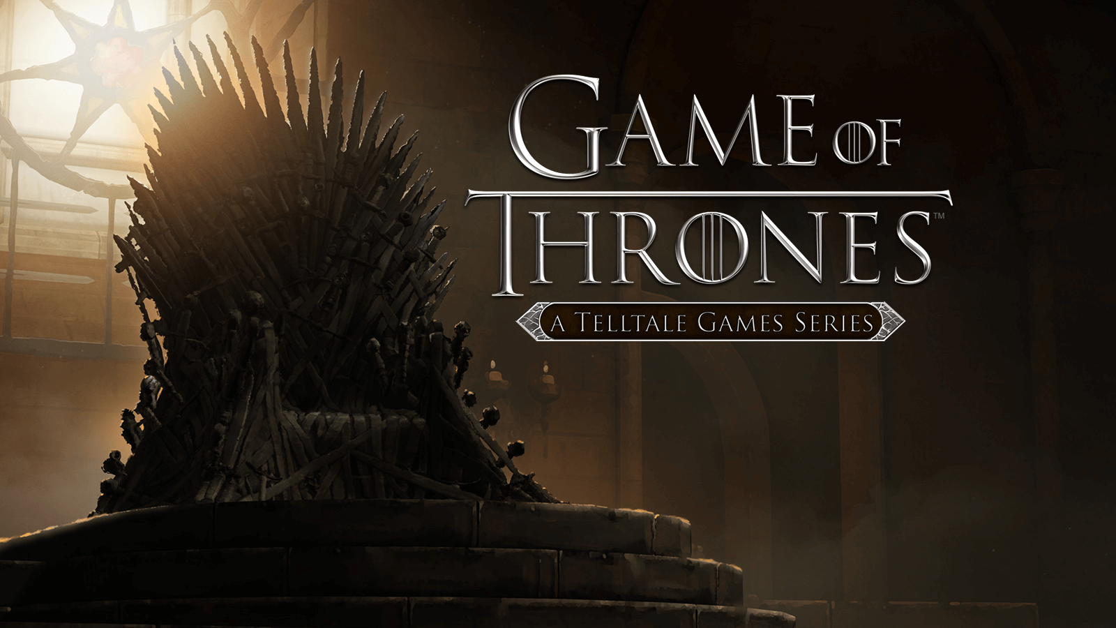 PlayStation Plus - Game of Thrones: A Telltale Games Series