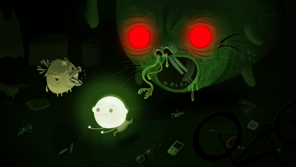 Bulb Boy Review