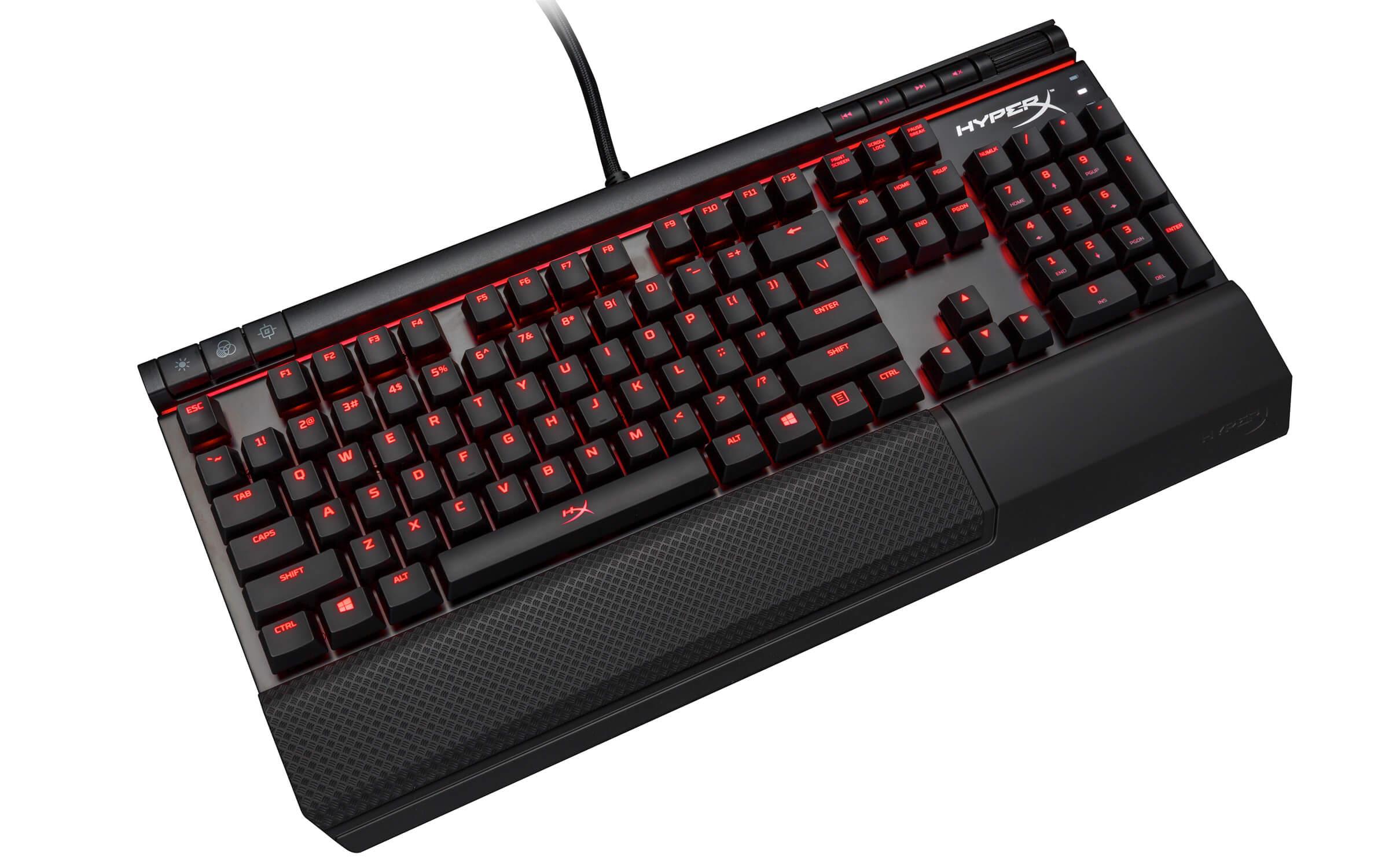 Alloy Elite Mechanical keyboard