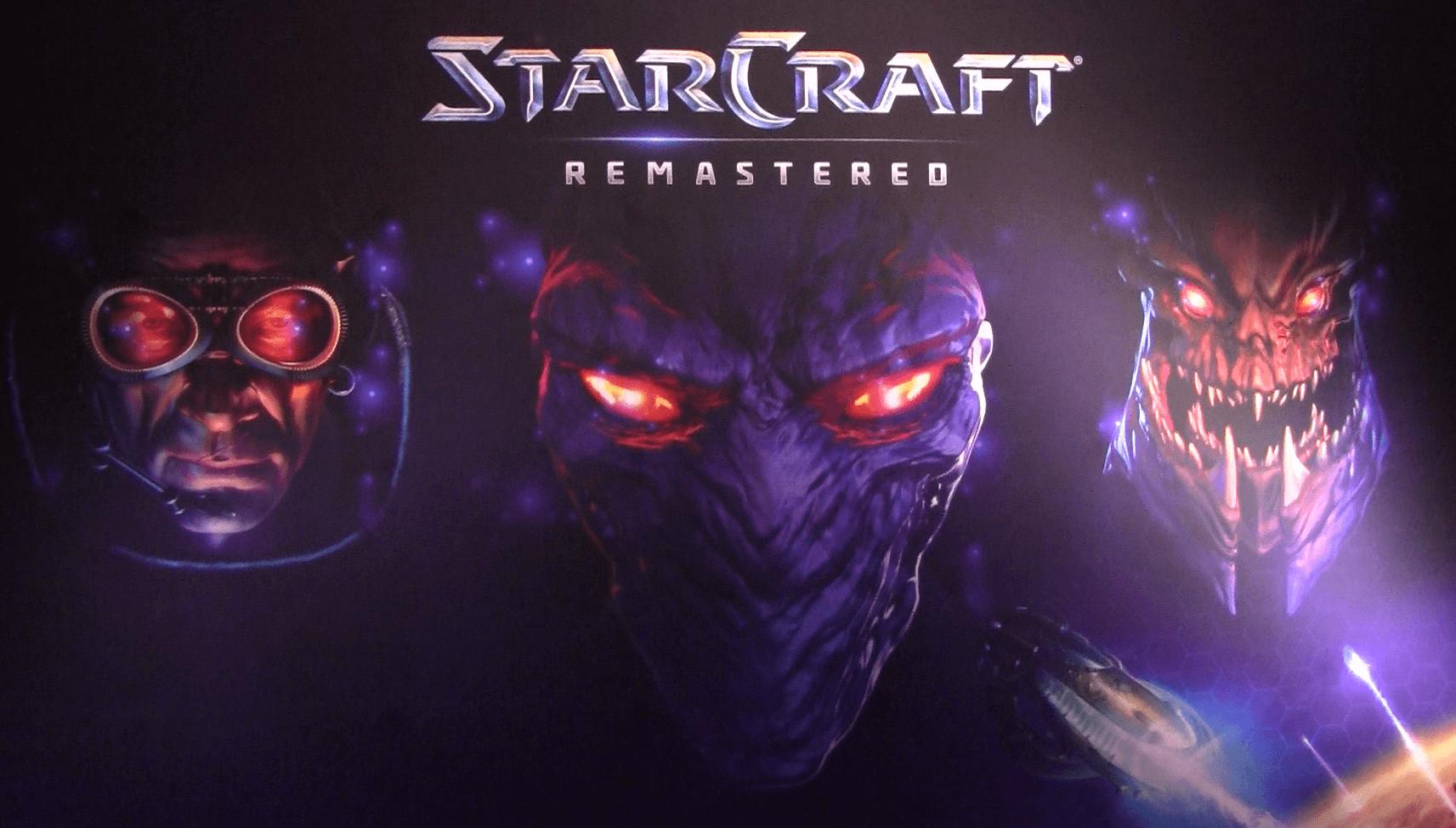 starcraft anthology torrent