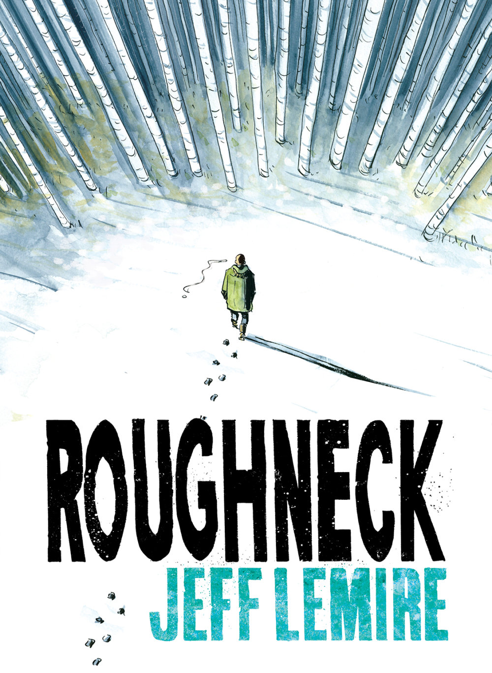 Best Comics 2017 - Roughneck