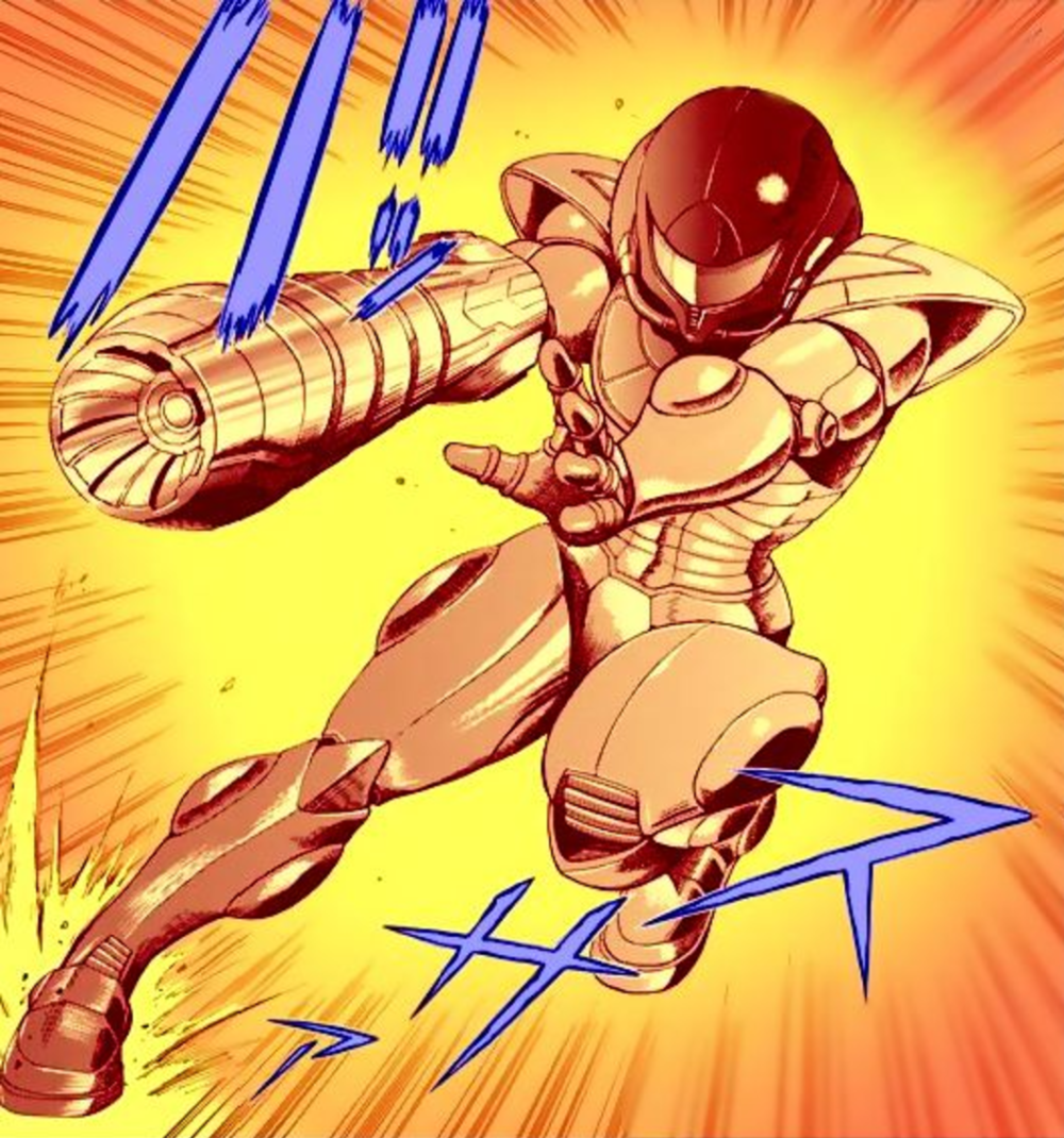 The Metroid Story Part 1 Featured Image