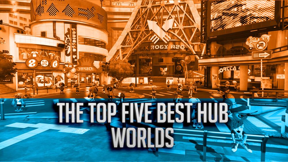 Top Five Best Hug World Fanatical Five Featured Image