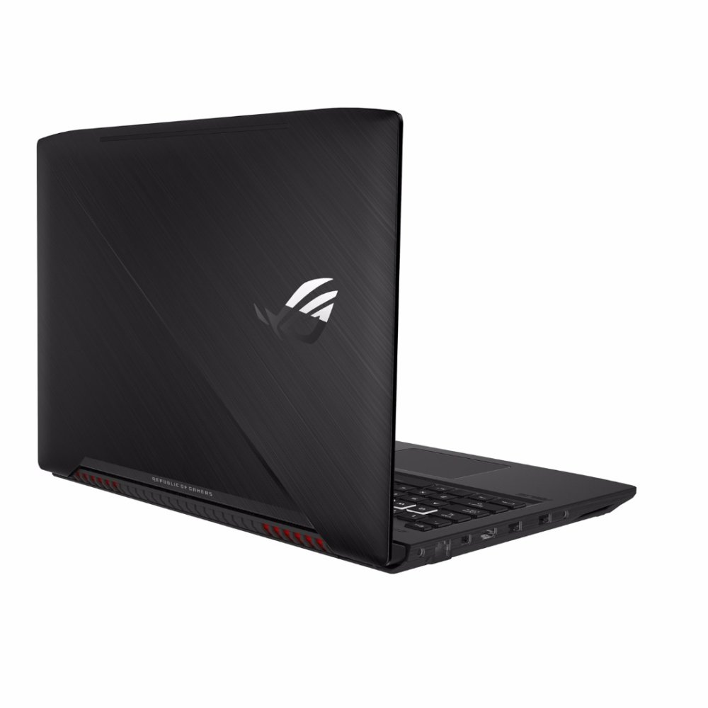 Strix Laptops GL503