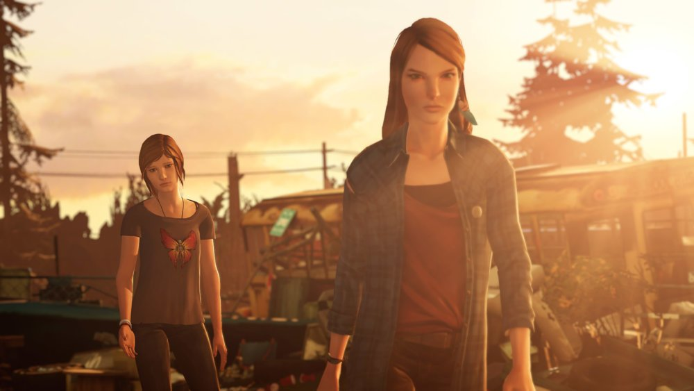 Life is Strange: Before the Storm Episode 1 Review 4