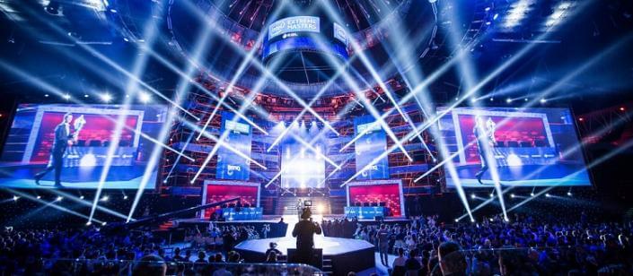 Nielsen rates eSports