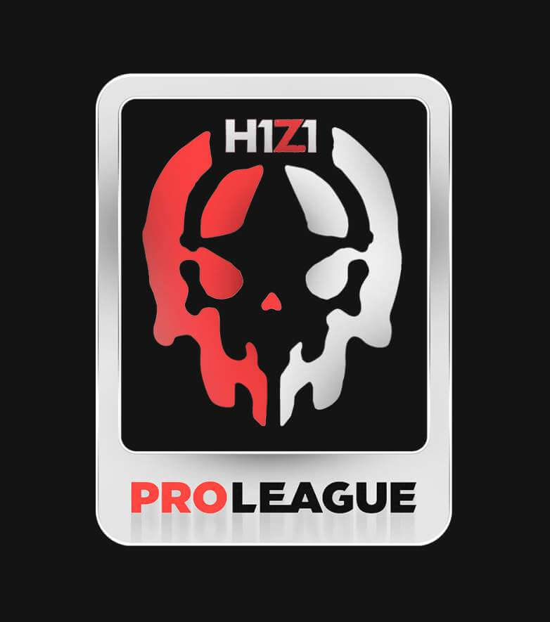 H1Z1: King of the Kill Pro League