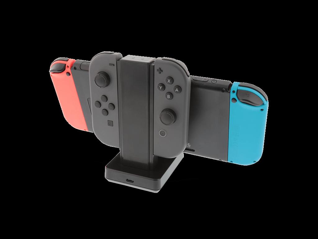 Nyko - Switch Charge Base