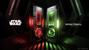 Star Wars Titan XP