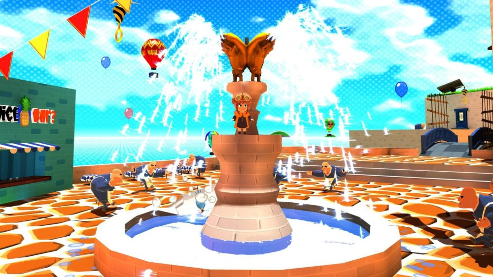 A Hat In Time Review
