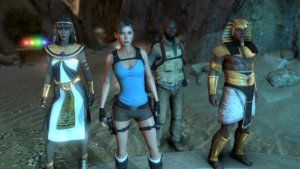 Tomb Raider Temple of Osiris