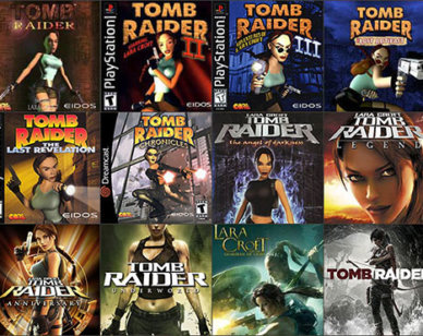 tomb raider boxes